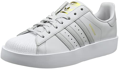 Adidas Donna W Scarpe Superstar Amazon Bold it Da Fitness nCArCT