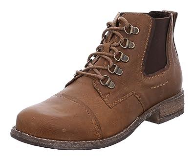 Josef Seibel Sienna 09, Bottes Chelsea Femme  Amazon.fr  Chaussures ... 4bc3da73f66