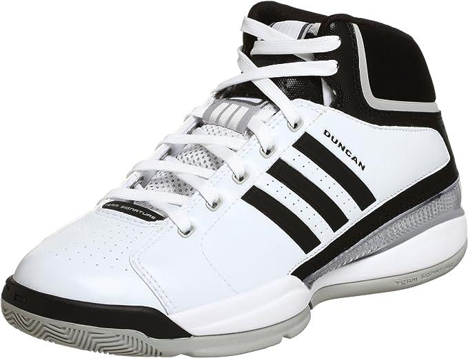 scarpe da basket da uomo adidas