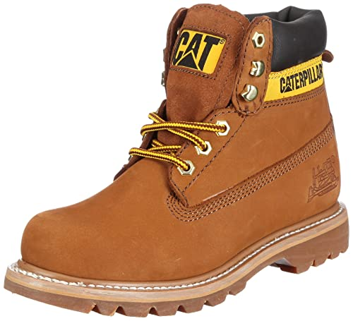 Colorado Caterpillar Borse 6pxw8 Uomo Amazon It E Scarpe Stivali XqZwBf5w