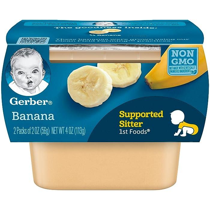 Top 10 Stage 2 Baby Food Jar