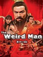 Weird Man