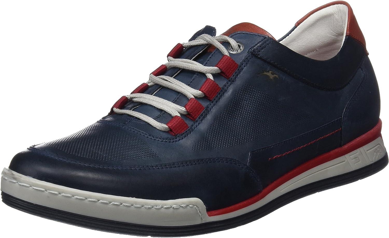 TALLA 43 EU. Fluchos ETNA, Zapatos de Cordones Oxford para Hombre