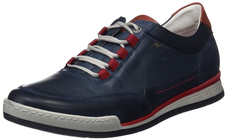 Fluchos ETNA, Zapatos de Cordones Oxford para Hombre