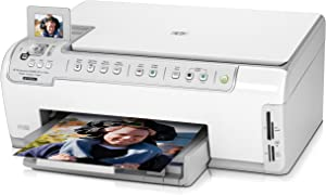 HP Photosmart C6280 All-in-One Printer