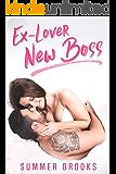 Ex-Lover New Boss