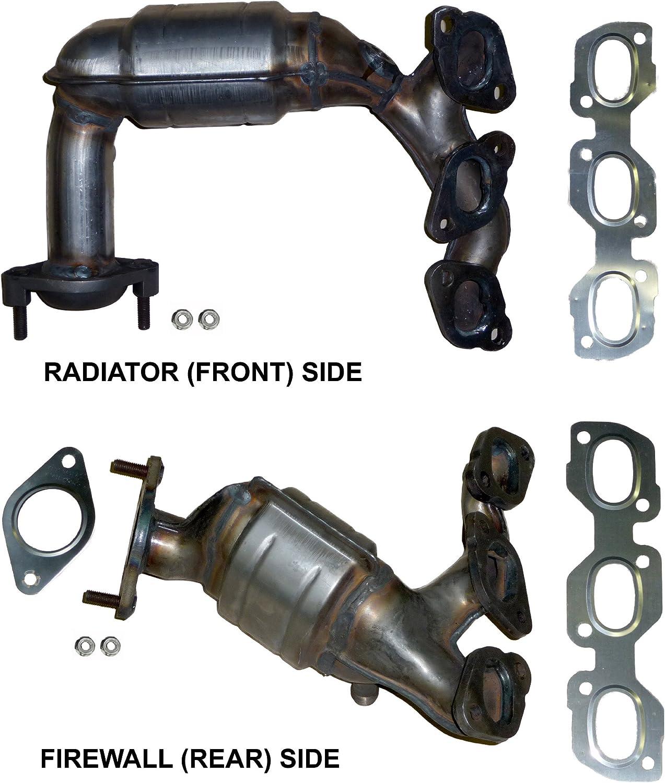 Radiator for 2003 Ford Escape 3.0L
