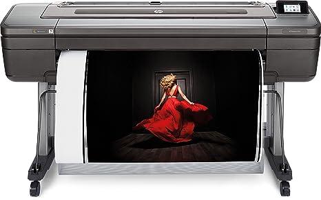 Amazon.com: Impresora postal HP DesignJet Z9+ Dual roll de ...