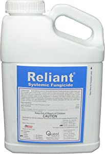 Quest Reliant Systemic Fungicide (Agri-Fos/Garden Phos) 1 Gallon