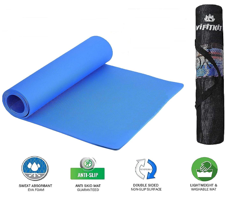 VIFITKIT Yoga Mat