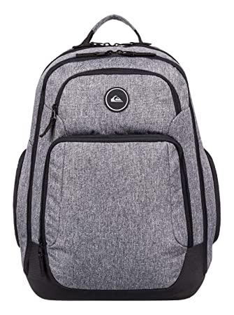 81ffac53ed0 Quiksilver Shutter 28L - Large Backpack - Men - ONE SIZE - Grey ...