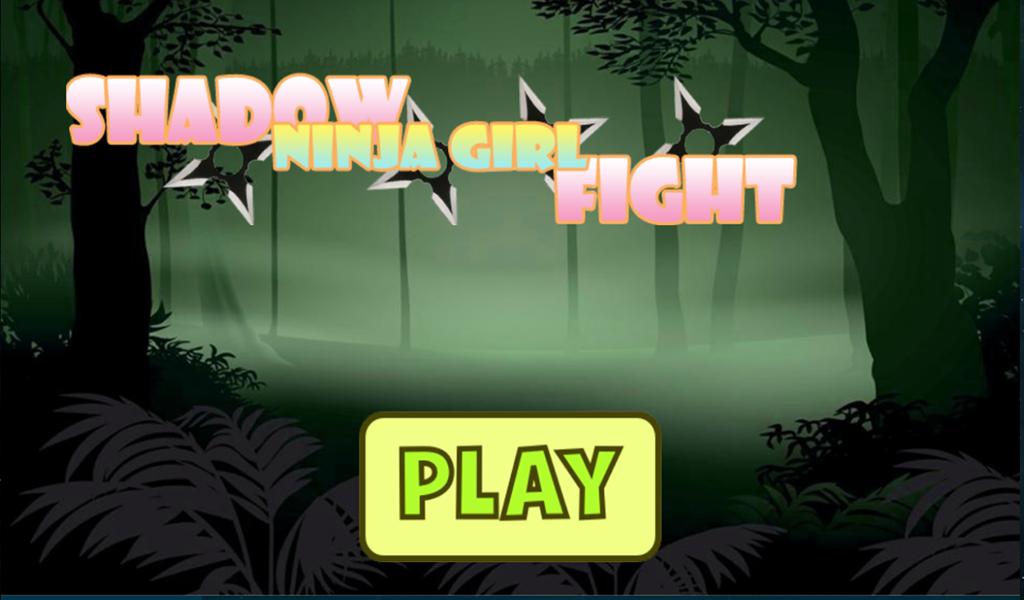 shadow ninja girl fight: Amazon.es: Appstore para Android