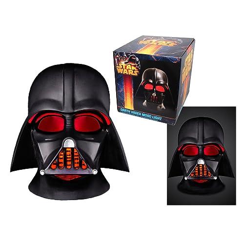 Star Wars 599386031 - Figura lámpara casco darth vader (25 cm)