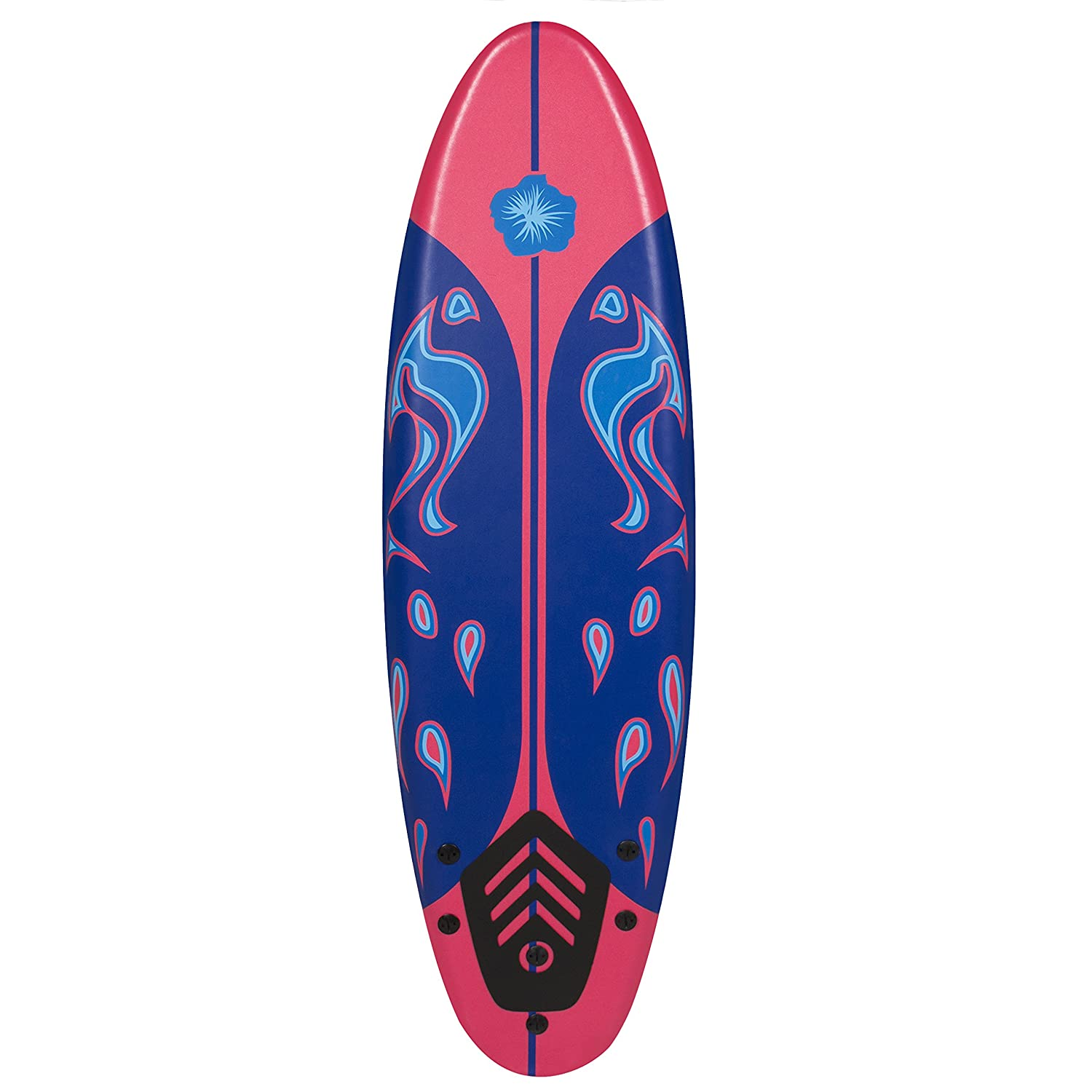 amazon com best choice products surfing surf beach ocean body