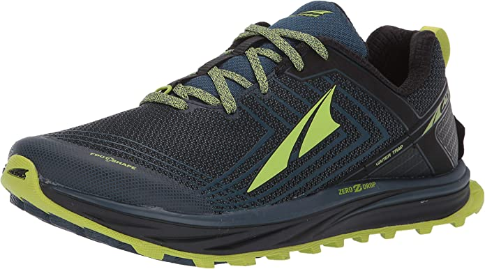 ALTRA TIMP 1.5, Red/Gray, AFM1957F-6-100: Amazon.es: Zapatos y complementos