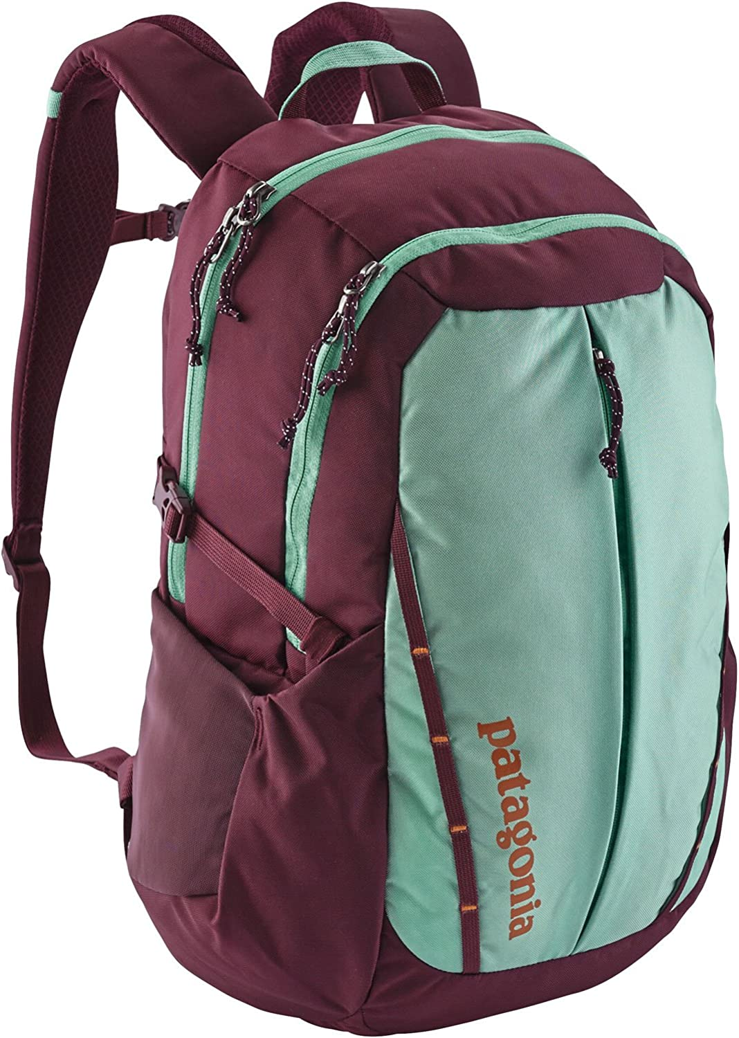 Patagonia Women's Refugio 26L Backpack Vjosa Green