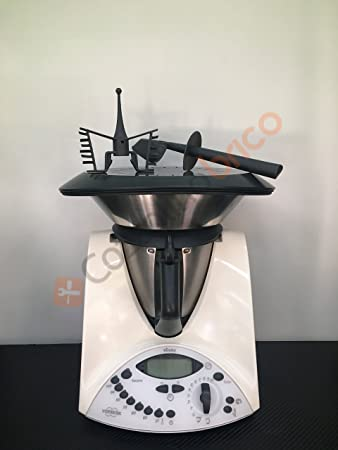 robot da cucina bimby tm31 6 mesi di garanzia perfettamente ...