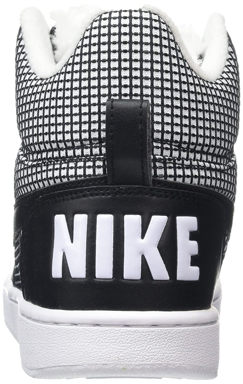 Nike Borough it Se Sneaker Mid Collo Amazon Alto A Court Donna r5Wqfavr