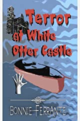 Terror at White Otter Castle Kindle Edition