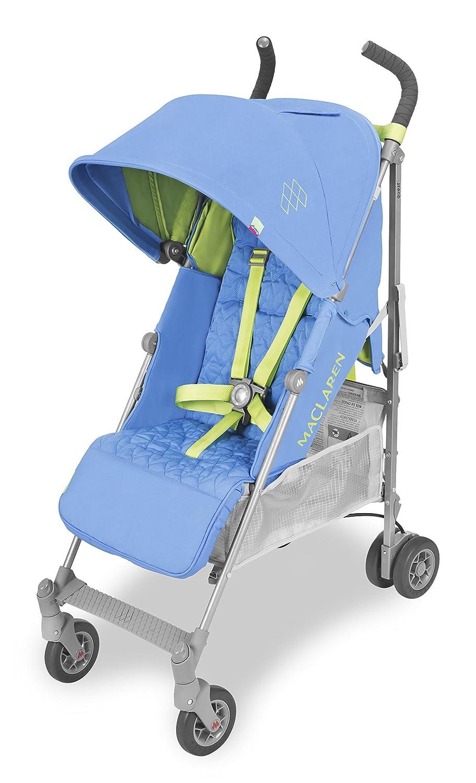 Maclaren Quest Marina/Limeade Maclaren UK Baby WD1G040582
