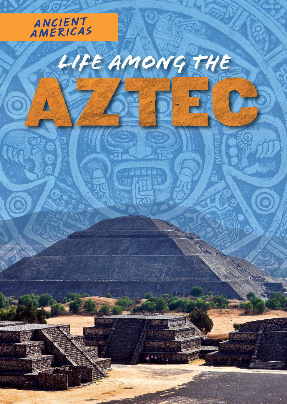 Life Among the Aztec (Ancient Americas)
