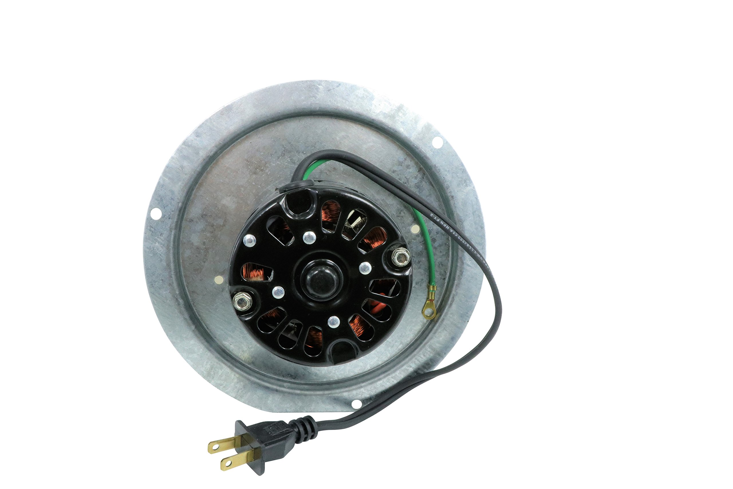 Endurance Pro 0696B000 Motor Assembly for QT100 and QT110 Series Fans Replacement for Nutone by Endurance Pro (Image #3)