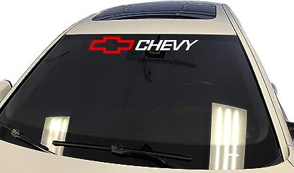 CHEVROLET Vinyl Sticker Silverado 4 Door Single Cab Window Lettering