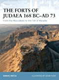 The Forts of Judaea 168 BC–AD 73: From the Maccabees to the Fall of Masada (Fortress)