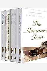 Hometown Series Box Set Kindle Edition