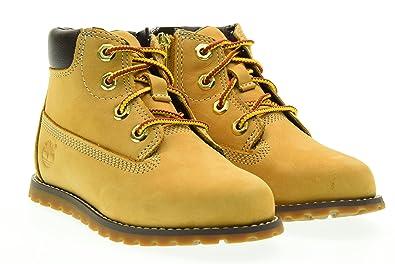 acquista lusso marchio popolare 100% qualità Timberland Junior Scarponcino A125Q: Amazon.it: Scarpe e borse