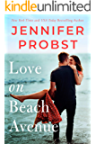Love on Beach Avenue (The Sunshine Sisters Book 1)