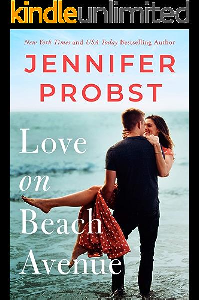 Love On Beach Avenue The Sunshine Sisters Book 1 Kindle Edition By Probst Jennifer Literature Fiction Kindle Ebooks Amazon Com
