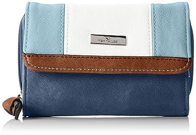 Womens Juna Wallet Tom Tailor 07NrrC3V
