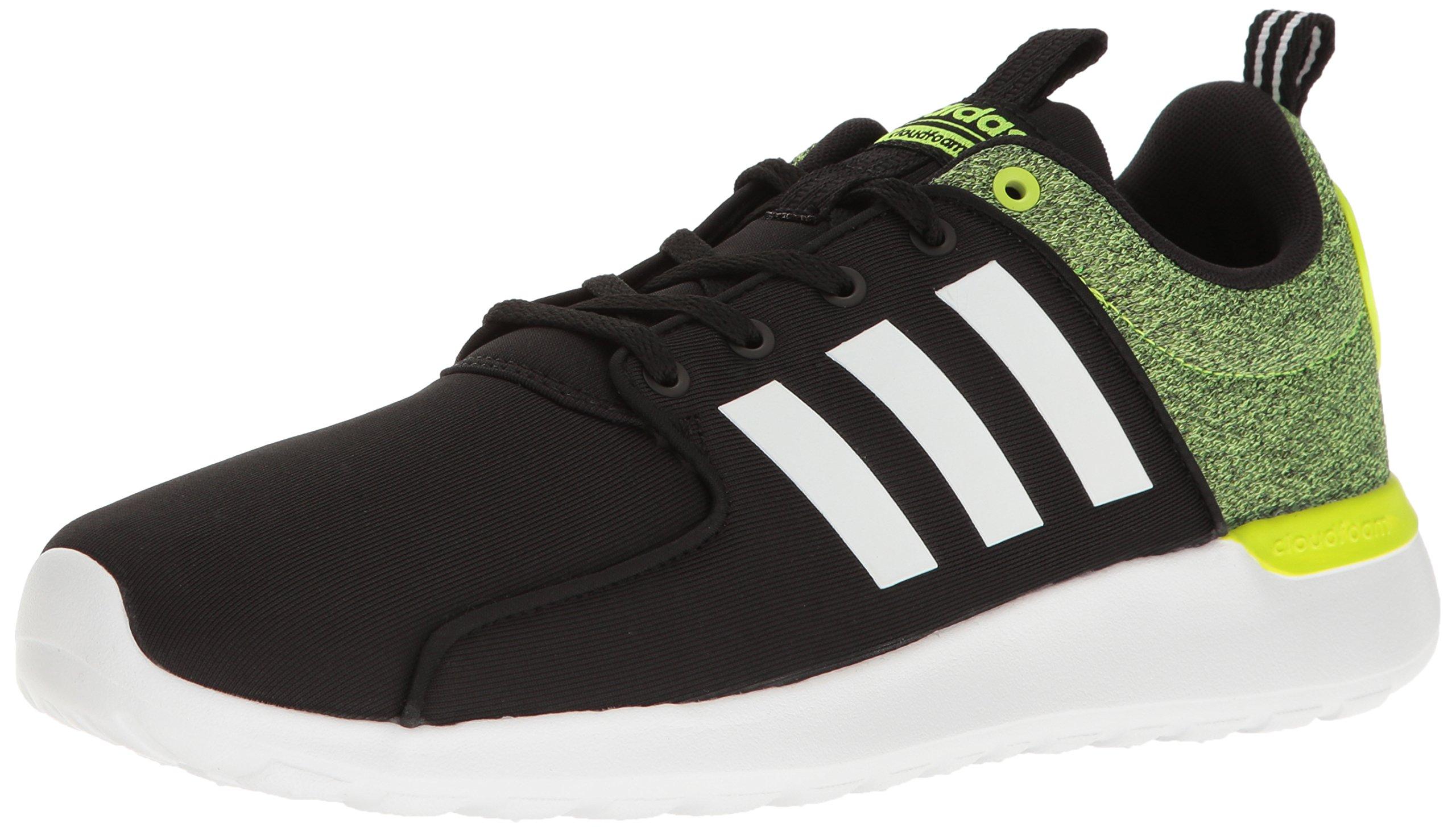 70c8a2330 Galleon - Adidas Men s Cloudfoam Lite Racer Running Shoe