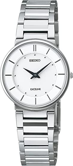 info for 0b777 5182b [セイコー]SEIKO 腕時計 EXCELINE エクセリーヌ SWDL147 レディース