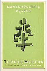 Contemplative Prayer (Image Classic) Paperback