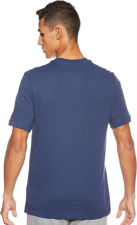 nike midnight navy shirt
