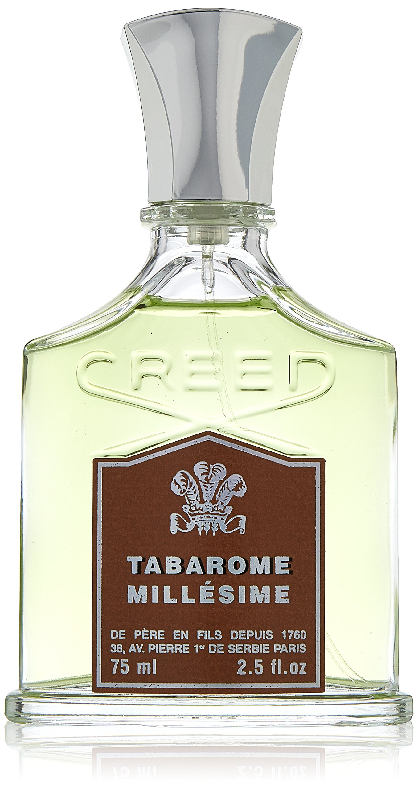 Creed Tabarome Millesime Spray for Men, 2.5 Ounce