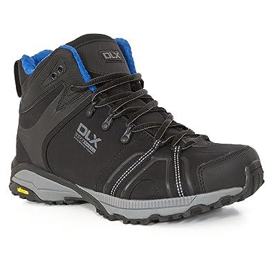 Trespass Mens Rhythmic Waterproof Softshell Hiking Boots