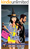 Witch Out of Water (A Moonstone Bay Cozy Mystery Book 2) (English Edition)