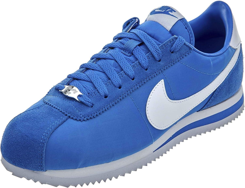 Nike Cortez Basic Nylon Mens Fashion,Sneakers Amazon.ca