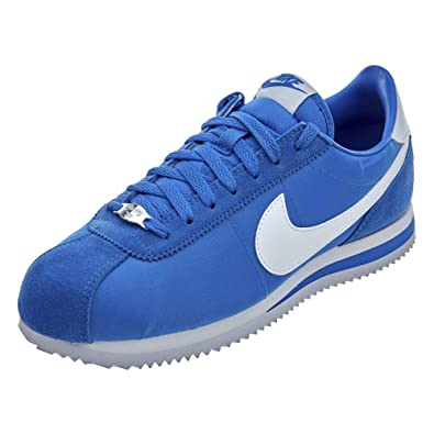 b98ecb9f7d Nike Classic Cortez Nylon, Chaussures de Running Homme: Amazon.fr ...