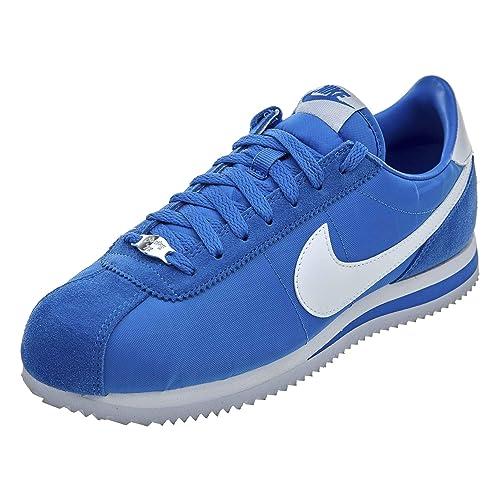 new style dab4a 0b11b Nike Cortez Basic Nylon Mens Fashion-Sneakers  Amazon.ca  Shoes   Handbags