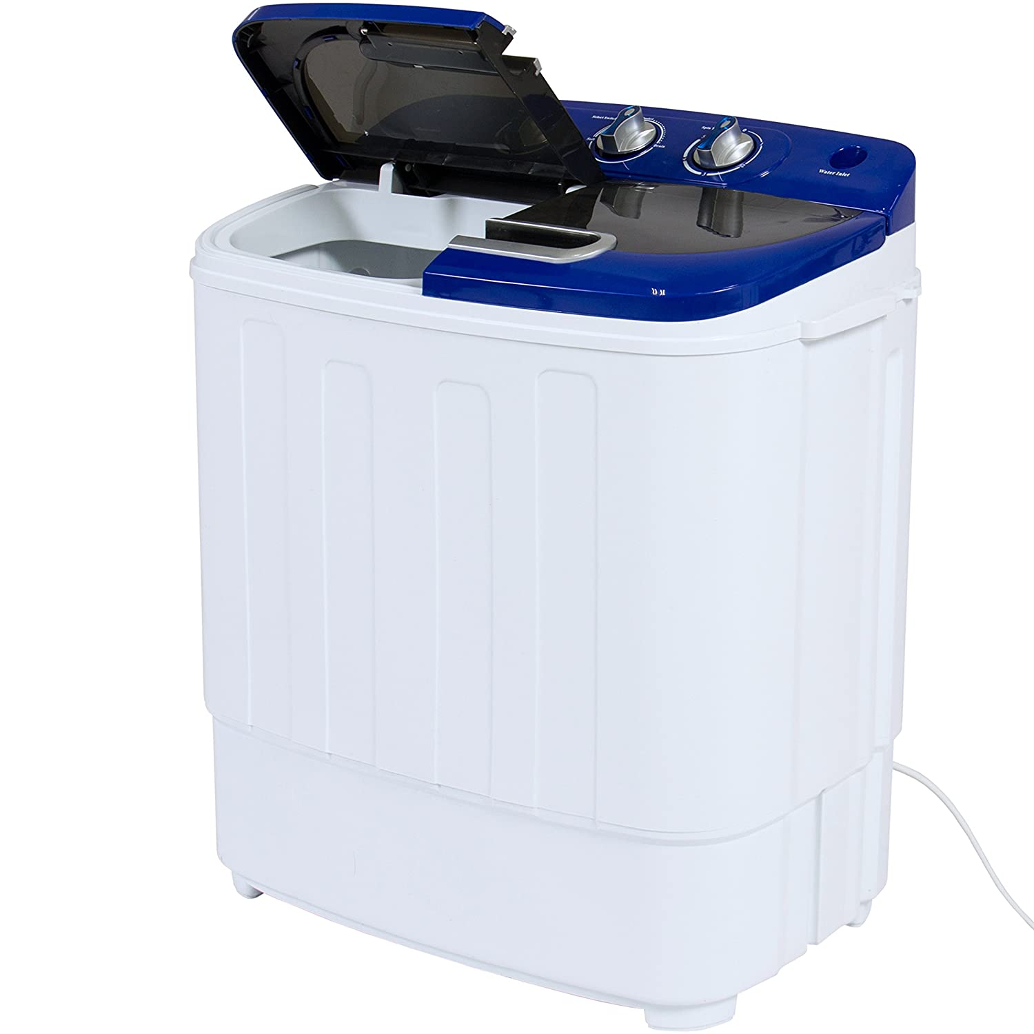 Best Choice Products Portable Capacity Image 2