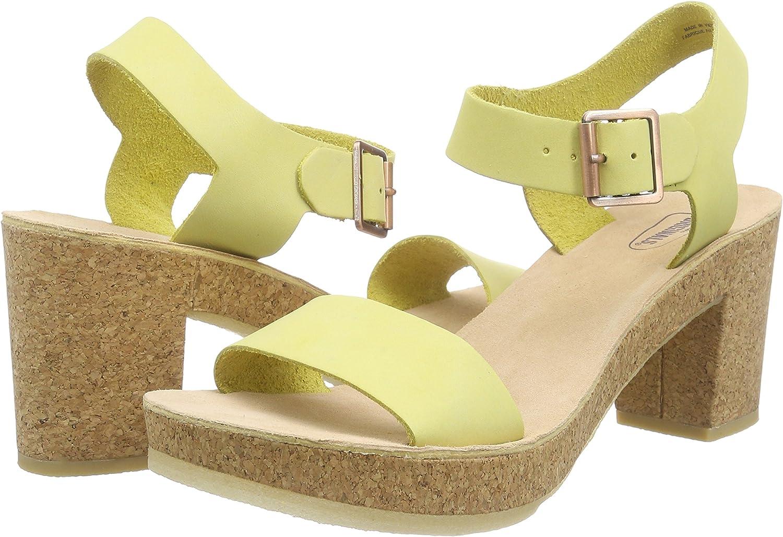 Clarks Originals Jayda Parade Damen Knöchelriemchen Sandalen