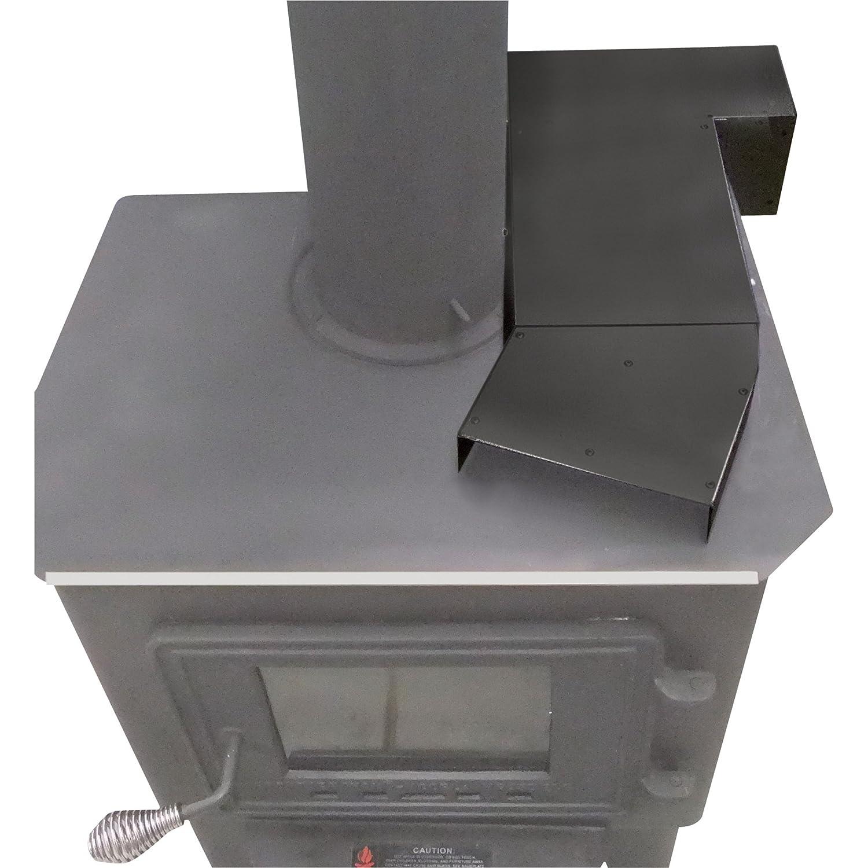 amazon com tjernlund products universal wood stove blower model