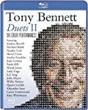 Duets II: The Great Performances [Blu-ray] [Import]
