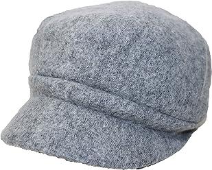 e610c1f396b AUGUST HAT COMPANY Melton Love Wool Blend Women s Modboy Hat