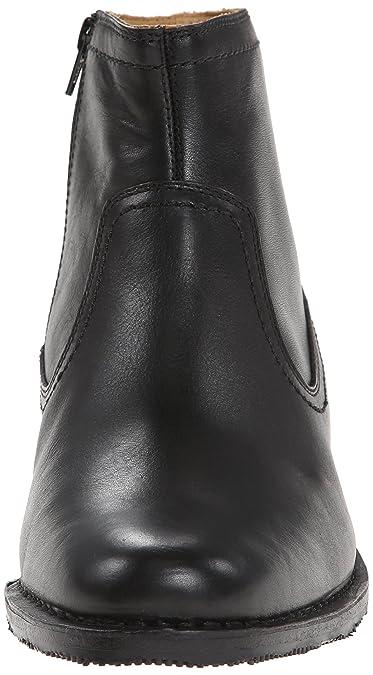 5ba529fc543 Amazon.com | Sebago Men's Metro Zip Boot, Black 7.5 D US | Chelsea