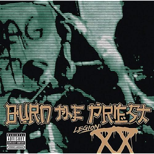 Legion: XX                                                                                                                                                                    Explicit Lyrics